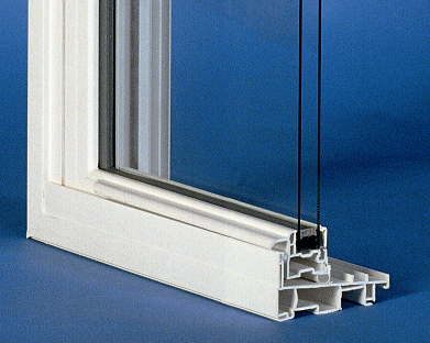 Structural Sloped Sill